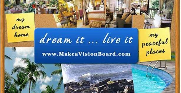 Help! My vision board makes me feel sad