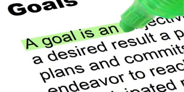 How having no goals can make you a doormat