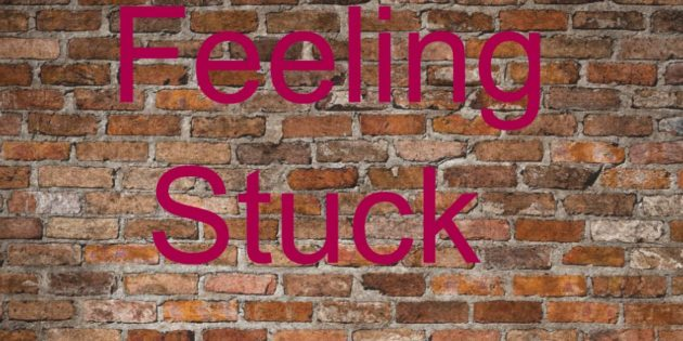 Feeling Stuck? Why You Might Need to Change Your Set Point