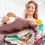 Wearing second-hand clothes? How to cleanse negative energy