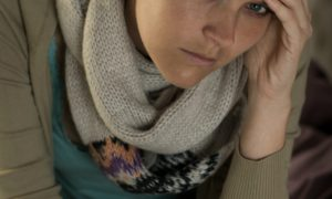 The metaphysical cause of illness: What your winter cold is trying to tell you